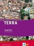 Cover-Bild zu TERRA Geography. Urban Environments. Schülerbuch 9./10. Klasse