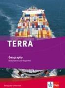 Cover-Bild zu TERRA Geography. Globalisation and Disparities. Schülerbuch 9./10. Klasse