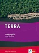 Cover-Bild zu TERRA Gèographie. bilingual. Zones climatique. Schülerbuch 7.-10. Schuljahr