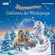 Cover-Bild zu Sternenschweif (Folge 55): Geheimnis der Winterponys