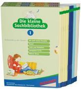 Cover-Bild zu Anton und Zora / Die kleine Sachbibliothek 1 von Jockweg, Bernd