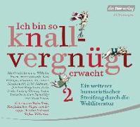 Cover-Bild zu Ich bin so knallvergnügt erwacht 2 von Busch, Wilhelm
