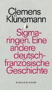 Cover-Bild zu Sigmaringen von Klünemann, Clemens