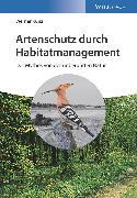 Cover-Bild zu Artenschutz durch Habitatmanagement (eBook) von Kunz, Werner