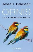 Cover-Bild zu Ornis (eBook) von Reichholf, Josef H.