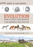Cover-Bild zu Evolution von Reichholf, Josef H.