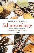 Cover-Bild zu Schmetterlinge (eBook) von Reichholf, Josef H.
