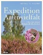 Cover-Bild zu Expedition Artenvielfalt (eBook) von Petrischak, Hannes