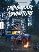Cover-Bild zu Drive Your Adventure