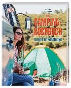 Cover-Bild zu Das Camping-Kochbuch