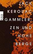 Cover-Bild zu Gammler, Zen und hohe Berge