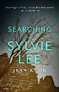 Cover-Bild zu Kwok, Jean: Searching for Sylvie Lee