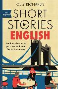 Cover-Bild zu Richards, Olly: Short Stories in English for Beginners