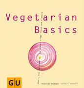 Cover-Bild zu Vegetarian Basics von Dickhaut, Sebastian