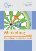 Cover-Bild zu Marketing - Grundlagen und Instrumente von Beck, Joachim