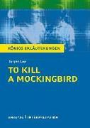 Cover-Bild zu To Kill a Mockingbird von Harper Lee von Lee, Harper
