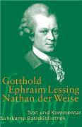 Cover-Bild zu Nathan der Weise von Lessing, Gotthold Ephraim