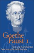 Cover-Bild zu Faust von Goethe, Johann Wolfgang