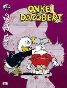 Cover-Bild zu Barks, Carl: Onkel Dagobert 7