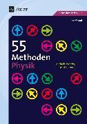 Cover-Bild zu 55 Methoden Physik von Saal, Josef