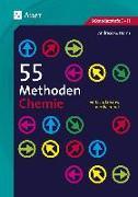 Cover-Bild zu 55 Methoden Chemie von Harm, Andreas G.