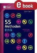 Cover-Bild zu 55 Methoden Ethik (eBook) von Thömmes, Arthur