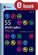 Cover-Bild zu 55 Methoden Physik (eBook) von Saal, Josef