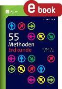 Cover-Bild zu 55 Methoden Erdkunde (eBook) von Traub, Joachim
