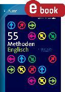 Cover-Bild zu 55 Methoden Englisch (eBook) von Klein-Landeck, Michael