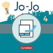 Cover-Bild zu Jo-Jo Mathematik, Allgemeine Ausgabe 2018, 4. Schuljahr, Handreichungen für den Unterricht, Kopiervorlagen mit CD-ROM, 082928-6 und 082932-3 im Paket von Becherer, Joachim