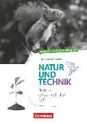Cover-Bild zu Natur und Technik - Naturwissenschaften: Neubearbeitung, Berlin/Brandenburg, 5./6. Schuljahr: Naturwissenschaften, Handreichungen für den Unterricht von Austenfeld, Ulrike