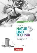 Cover-Bild zu Natur und Technik - Biologie Neubearbeitung, Rheinland-Pfalz, 7.-10. Schuljahr, Handreichungen für den Unterricht von Austenfeld, Ulrike