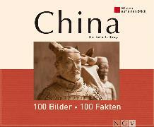 Cover-Bild zu China: 100 Bilder - 100 Fakten (eBook) von Kanbay, Freyal
