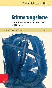 Cover-Bild zu Erinnerungsfeste (eBook) von Bähnk, Wiebke (Beitr.)