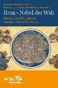 Cover-Bild zu Rom - Nabel der Welt (eBook) von Meine, Sabine