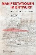 Cover-Bild zu Manifestationen im Entwurf (eBook) von Schmitz, Thomas H. (Hrsg.)