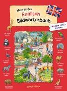 Cover-Bild zu Mein erstes Englisch Bildwörterbuch von gondolino Bildwörter- und Übungsbücher (Hrsg.)