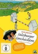 Cover-Bild zu Salzburger Geschichten von Hoffmann, Kurt