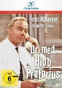 Cover-Bild zu Dr. med Hiob Prätorius von Heinz Rühmann (Schausp.)