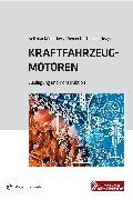 Cover-Bild zu Kraftfahrzeugmotoren (eBook) von Hoffmann, Werner