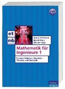 Cover-Bild zu Mathematik für Ingenieure 1 (eBook) von Hoffmann, Armin