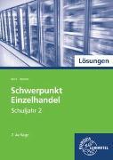Cover-Bild zu Lösungen zu 97897 von Beck, Joachim
