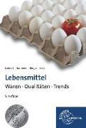Cover-Bild zu Lebensmittel von Beck, Joachim