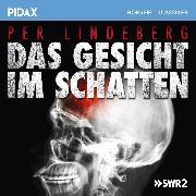 Cover-Bild zu Das Gesicht im Schatten (Audio Download) von Lindeberg, Per