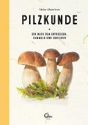Cover-Bild zu Meine illustrierte Pilzkunde