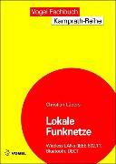 Cover-Bild zu Lokale Funknetze (eBook) von Lüders, Christian