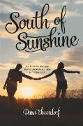 Cover-Bild zu South of Sunshine von Elmendorf, Dana