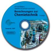 Cover-Bild zu Berechnungen zur Chemietechnik - Bilder & Tabellen von Ignatowitz, Eckhard