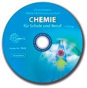 Cover-Bild zu Chemie für Schule und Beruf - Bilder & Tabellen von Ignatowitz, Eckhard
