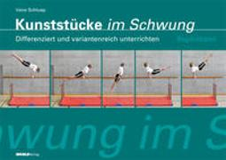 Cover-Bild zu Kunststücke im Schwung - Begleitband von Schluep, Irène
